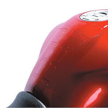 Kraftstofftank-Aufkleber Tank-Pad OXFORD transparent