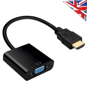 hdmi input to vga output hdmi to vga converter adapter for pc dvd SPDIF Converter image is loading hdmi input to vga output hdmi to vga