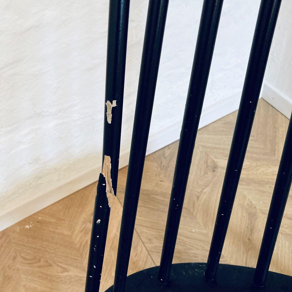 Anden arkitekt, The Mademoiselle – dba.dk – Køb og Salg af