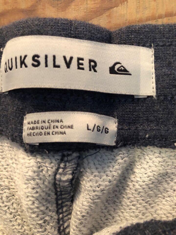 Bukser, Shorts, Quiksilver
