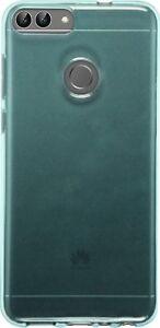 Custodia-Trasparente-per-Huawei-P-Smart-Cover-Borsa-Protettiva-Cellulare