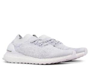 reputable site 42c91 9ac3e Image is loading Adidas-Ultra-Boost-Uncaged-M-LTD-All-Triple-