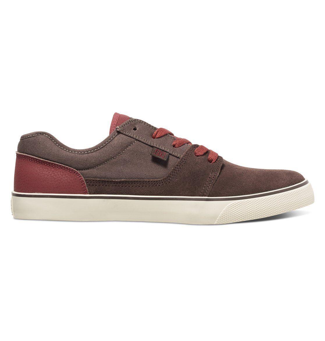 DC - Schuhe - Tonik chocolate - DC Schuhe basse, ultimi numeri: 39,40,44 b6ec00