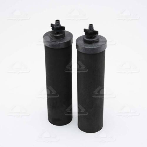 2 Noir BERKEY BB9-2 Remplacement Filtres à eau Grand Voyager Roya L IMPERIAL CROWN