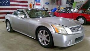 04-09-Cadillac-XLR-Left-Driver-Bose-Door-Speaker-OEM