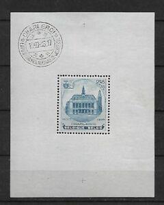 BELGIUM-Sc-BL-B179-and-B208-MINT-NH-VF