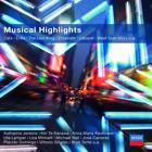 Musical Highlights (CC) von Anna M. Kaufmann,Kiri Te Kanawa,Katherine Jenkins (2011)