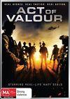 Act Of Valour (DVD, 2012)