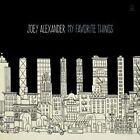 My Favorite Things [Digipak] by Joey Alexander (CD, May-2015, Motéma Music)