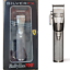 BaByliss-Pro-Metal-Cordless-Clipper-Silver-FX870S miniature 1