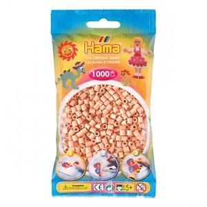 Spielzeug VertrauenswüRdig Hama Bügelperlen Midi Hautfarbe 1000 Perlen