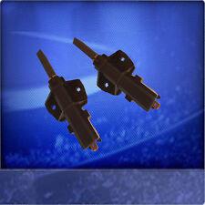 Kohlebürsten Motorkohlen für Bauknecht WA8789W/WS-D, WA8989W-DA, WA9220A/WS