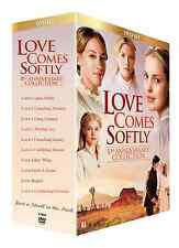 Love Comes Softly: Complete Christian Hallmark 10 Movie Series Boxed DVD Set NEW