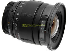 Nikon AF Zoom Tamron 20/40mm. f2,7-3,5 SP Aspherical. Full frame. Garanzia 12m.