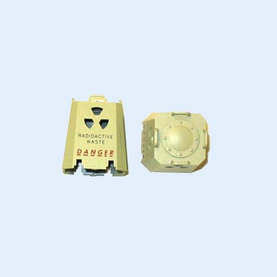 Lionel 68057 di residui radioattivi CONTENITORE COPPIA