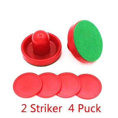 Remplacement 50 mm Rondelles 65 mm poussoirs de air hockey table