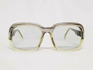 vintage-80s-Oversized-Neostyle-Rotary-sunglasses-frames-glasses-eyeglasses-thick