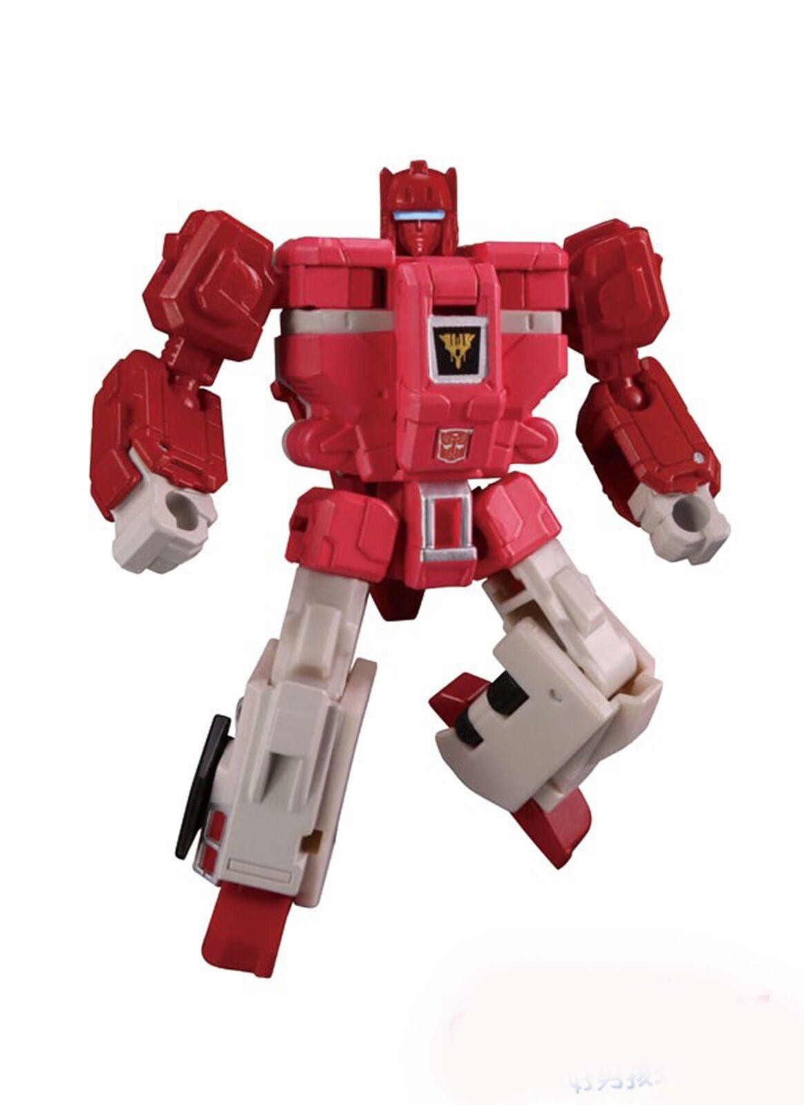 New Transformers Legends LG58 Autobot Clones Bots Fastlane Cloudraker Robot Hot