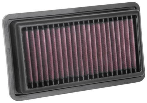 33-3082 K/&N KN Air Filter fits Nissan MICRA K14 0.9 1.0 /& 1.5 D 2016