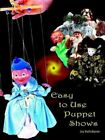 Easy to Use Puppet Shows 9781403326980 by Joy Rothdiener Paperback
