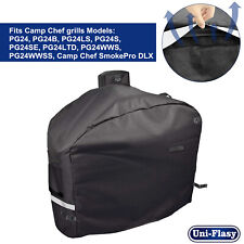 BBQ Grill Cover For Camp Chef SmokePro 24