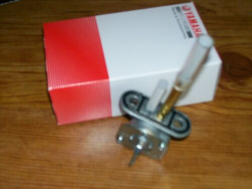 YAMAHA TTR50 TTR90 TTR-90 TTR110 TTR-110 GAS TANK FUEL VALVE PETCOCK SWITCH
