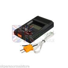 Sensor De Temperatura Digital-Fantasma equipamiento CAZA