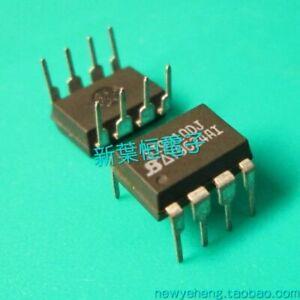 SI9910-SI9910DJ-DIP8-Power-Driver-Chip