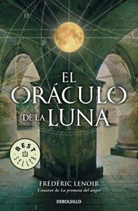 El oraculo de la luna The Oracle of the Moon Spanish