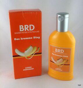 BRD-Luxus-Duschbad-Bananen-Republik-Deutschland-Das-krumme-Ding-zum-Geburtstag