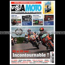 LA VIE DE LA MOTO LVM N°656 MALAGUTI STORY ★ HONDA CB 350 400 FOUR NORTON BIG 4