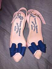 Vivienne Westwood Melissa Sandals
