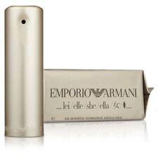 New  Emporio ARMANI Elle She 50ml Parfum Gift Set Womens Fragrance ... b0d4d1d3b1cd