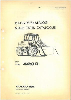 manual volvo 4300 bm