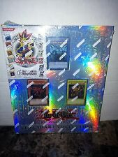 BNIP Yu Gi Oh YuGiOh trading card game legendary collection binder