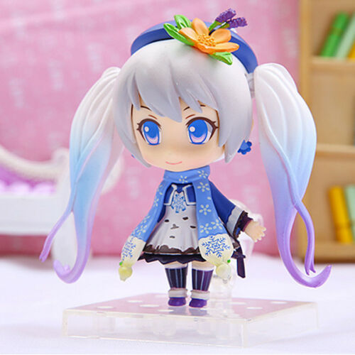 Vocal Hatsune Miku Snow A Figurine Figure No Box