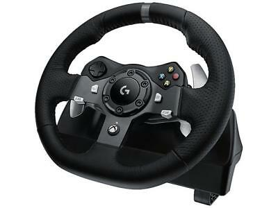 Logitech G920 Driving Force Racing Wheel For Xbox One & PC - 941-000121