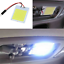 5X-Car-Caravan-RV-Interior-48-LED-Light-Panel-Dome-Festoon-T10-BA9S-Adapter-UK thumbnail 4
