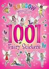 1001 Fairy Stickers by Daisy Meadows (Paperback, 2015)