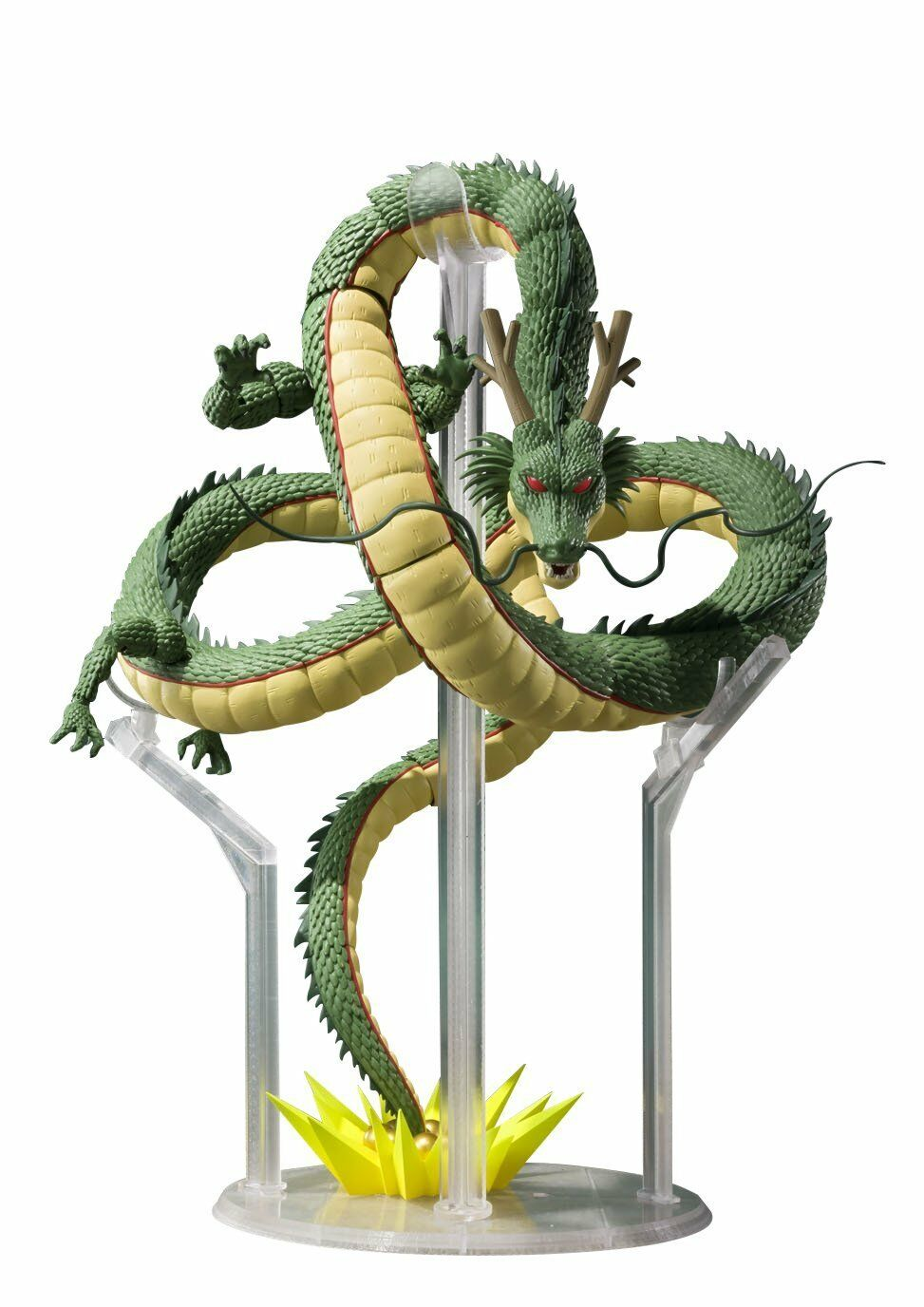 Bandai S.H.Figuart Dragon Ball Z Shenron Japan version