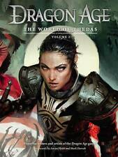 DRAGON AGE THE WORLD OF THEDAS VOLUME 2
