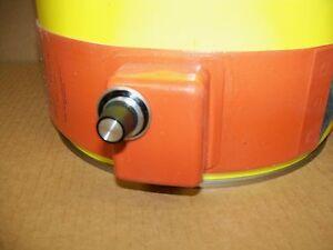 Drum Heater for Metal 5 Gal. Heavy Duty  450 Watt/WVO-BIODI<wbr/>ESEL