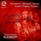 Les MaŒtres du Violoncelle Composent: Boccherini, Offenbach, Servais, Duport, Popper, Tortelier (CD, Mar-2013, BNL Productions)