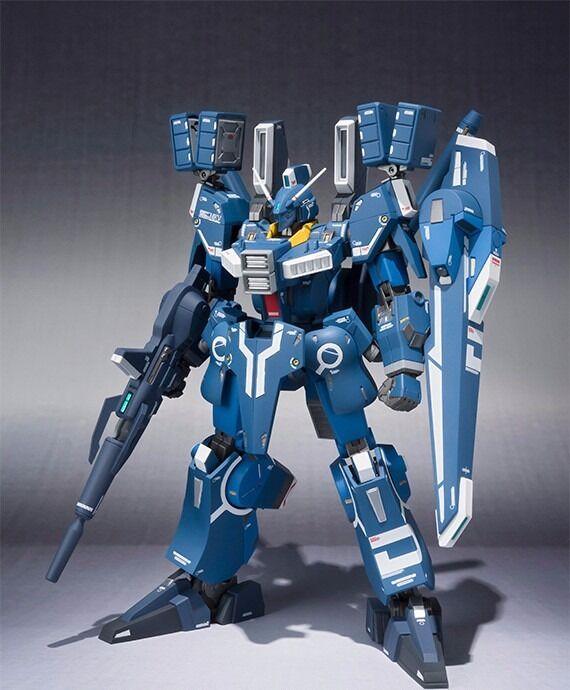 ROBOT SPIRITS SIDE MS Ka Signature GUNDAM Mk-V MARKING PLUS Figure BANDAI NEW