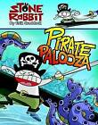 Pirate Palooza by Erik Craddock (Paperback / softback)
