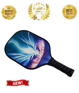 New Elite Pro Lite Graphite pickleball Paddle Graphite Avec Garantie-afficher le titre d`origine i5ZjVJuc-07134550-714218316