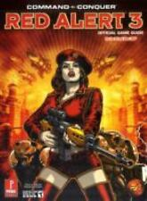 Command and Conquer Red Alert 3: Prima Official Game Guide (Prima Official Game