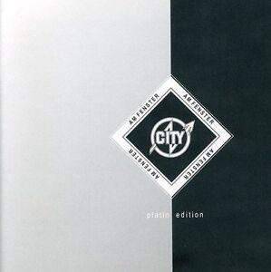City-Am-Fenster-Platin-Edition-1997-CD