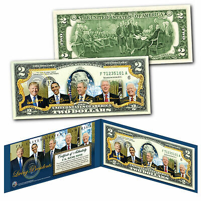 """PEANUTS /""""SNOOPY VERSUS THE RED BARON/"""" LEGAL TENDER U.S $2 BILL LIMITED EDITION"""
