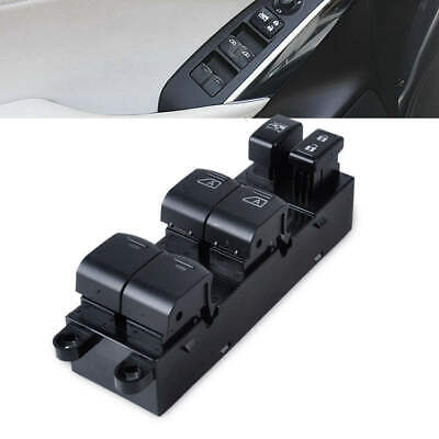25401-ZL10A Left Driver Master Power Window Switch For Nissan Pathfinder 07-12